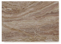 Brown Onyx Travertine